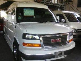 Good as new GMC Savana 2009 for sale