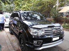 2011 Toyota Fortuner G manual diesel 1st owner  for sale
