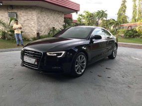 2017 Audi A5 2.0 TFSI Quattro (Like New!) for sale