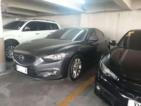 2015 Mazda 6 2.5 for sale