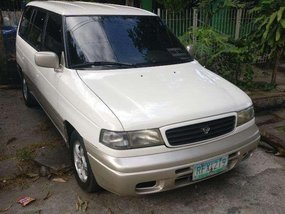 1997 Acquired 2007 Mazda MPV for sale