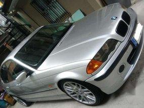For Sale 1999 BMW E46 323i A/T tiptronic