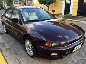 Mitsubishi Galant GDi  Vr4 1998  for sale
