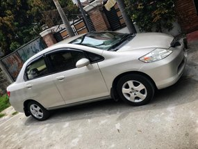 Well-maintained Honda City 2004 for sale