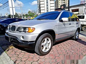 2003 BMW X5 For sale in Quezon City