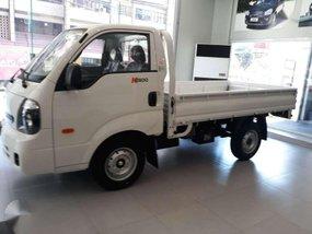 128K Pangkabuhayan Deal Hyundai K2700 4x2 2017 MT for sale