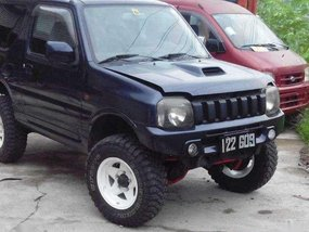 For sale Suzuki Jimny jb23 2001