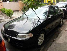 Honda Civic EG ESi 1992 DX Stock for sale