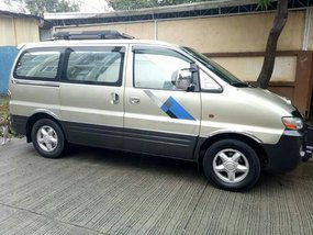 Hyundai Starex 2004 for sale