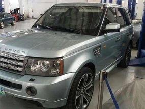 2006 Land Rover Range Rover sport for sale