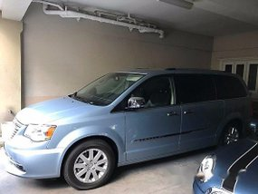 Good as new Chrysler Town and Country 2013 A/T for sale