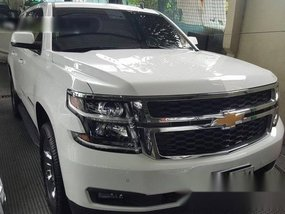2015 Chevrolet Suburban First Owned Full Options