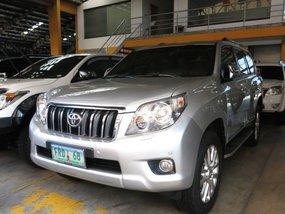 2010 Toyota Land Cruiser Prado VX for sale