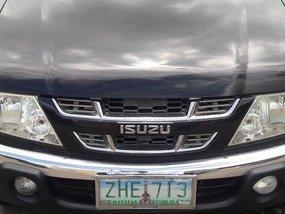 Isuzu Sportivo manual diesel 2007 for sale