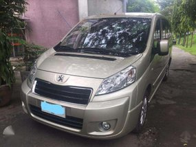 2014 Peugeot Expert Tepee Van for sale