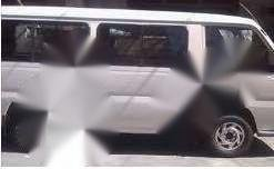 Nissan Urvan 2002 model for sale