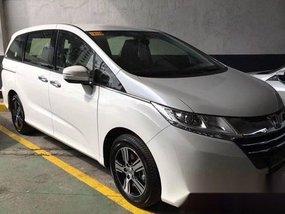 2017 Honda Odyssey 2.4 EX Brand New Unit