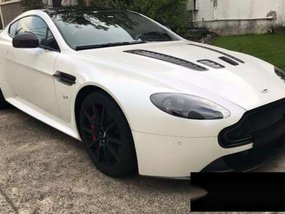 2017 Aston Martin V12 Vantage S Must See Save 5M