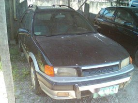 Toyota Carib 2007 A/T for sale