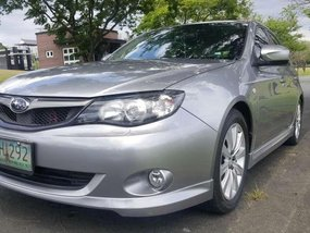 2008 Subaru Impreza  for sale