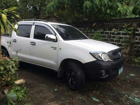 Toyota Hilux 2010 for sale