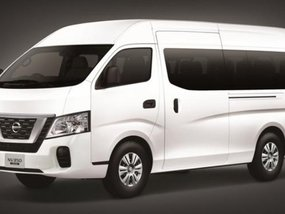 Nissan NV350 Urvan 2018 facelift launched in Malaysia