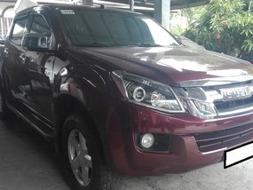 Good as new Isuzu Dmax Ls 4x4 201 for sale