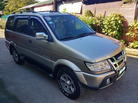 Well-maintained Isuzu Sportivo X 2013 for sale