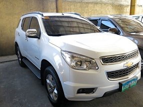 Good as new Chevrolet Trailblazer 2012 for sale