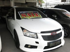 Well-maintained Chevrolet Cruze 2010 for sale