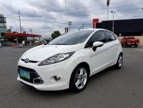 2013 Ford Fiesta S 25k kms only for sale