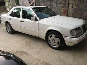 1987 Mercedes Benz 300D for sale