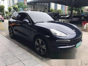 Well-maintained Porsche Cayenne 2011 for sale