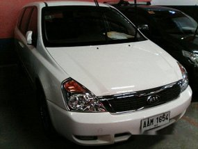 Well-kept Kia Carnival 2014 for sale