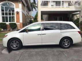 Honda Odyssey US version 2013 for sale