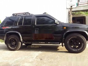 For sale 2007  Nissan Terrano  all power sounds setup