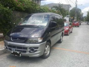 For Sale 2003 Mitsubishi Spacegear AT