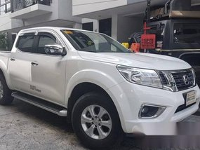 Well-maintained Nissan Frontier Navara NP300 2017 for sale