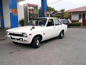 78 Isuzu Gemini SL (Fully Restored) for sale