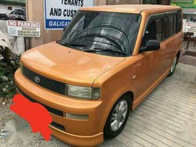 For sale Toyota Bb car 2015