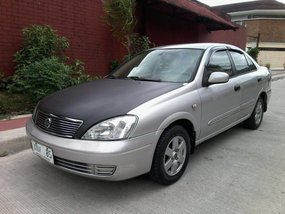 Good as new  Nissan Sentra GSX 2004 for sale