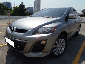 Well-kept Mazda CX-7 2011 for sale