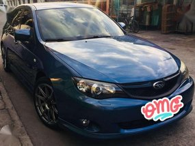 2017 Subaru Impreza Hatchback 20 for sale