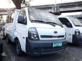 2013 Kia K2700 Manual Diesel - Automobilico SM City Bicutan
