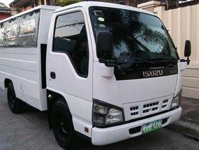 2005 Isuzu NHR for sale