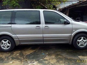 10 seaters Chevrolet Venture 2001 for sale