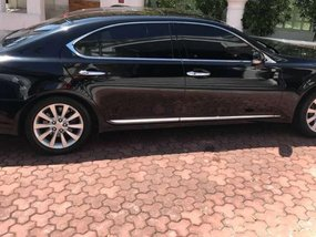 2010 Lexus Ls460L bnew cond for sale