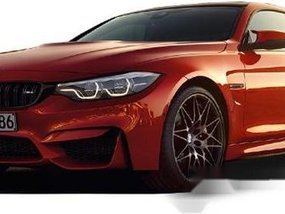 Bmw M4 Coupe 2018 for sale