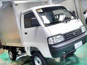 For sale 2018 Suzuki Carry cargo van diesel