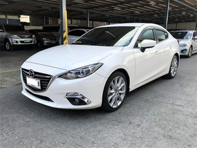 Well-maintained Mazda 3 2014 for sale